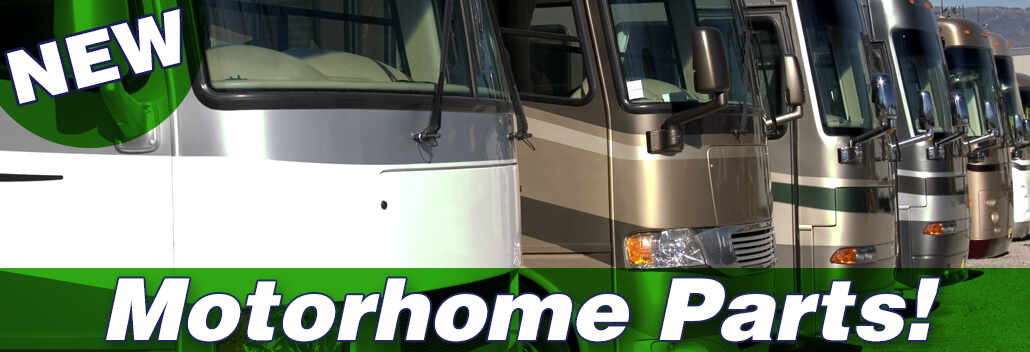 New Motorhome Parts