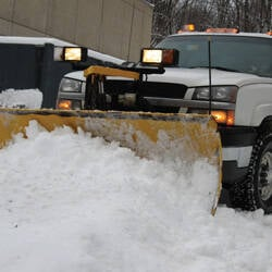 Meyer Snow Plow Parts