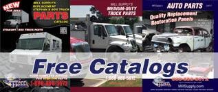 Order a Catalog