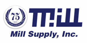 Mill Supply Logo