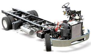 Chassis Information | Mill Supply, Inc | Mill Supply, Inc
