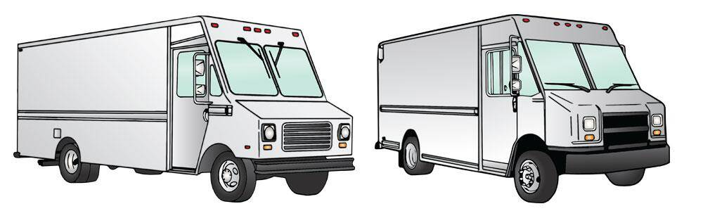 What's My Van? | Mill Supply, Inc | Mill Supply, Inc