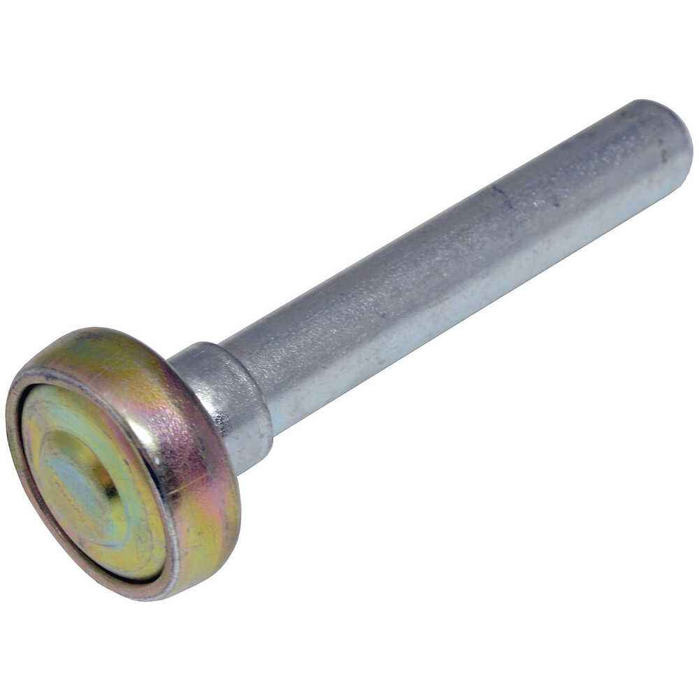 """1"""" Steel Roller for Roll Up Doors - fits Diamond / Todco & Whiting Roll Up Door"""