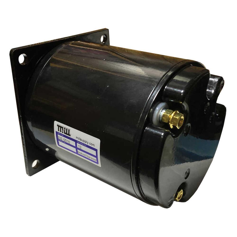 12V Salt Spreader Motor