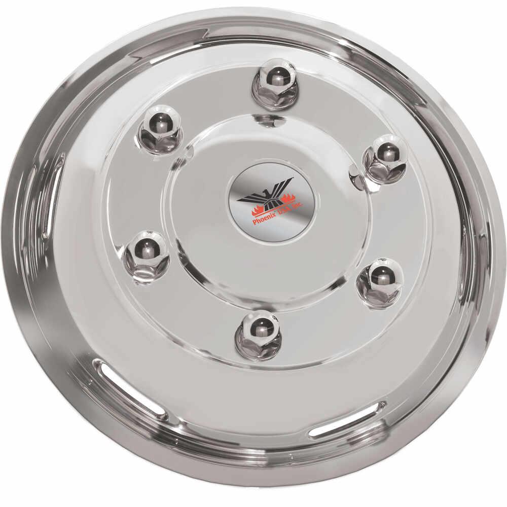 "15"" Wheel Simulator Set for 03-06 Dodge Sprinter Van"