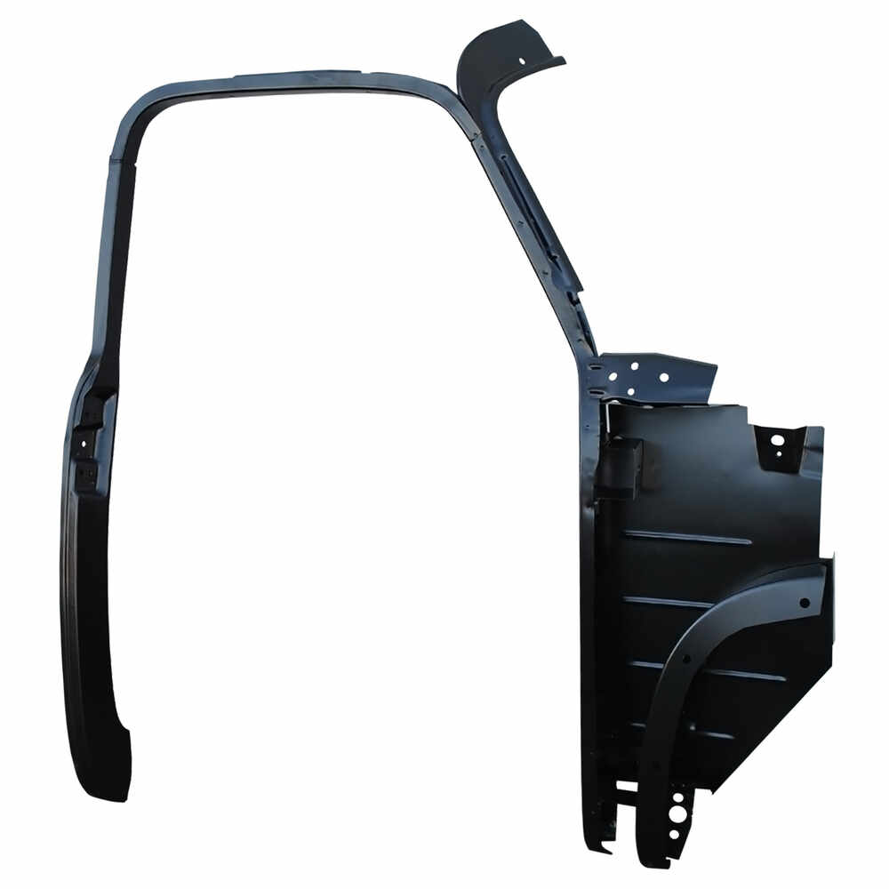 1947-1951 Chevrolet Pickup Truck CK Complete Outer Door Frame Assembly - Right Side