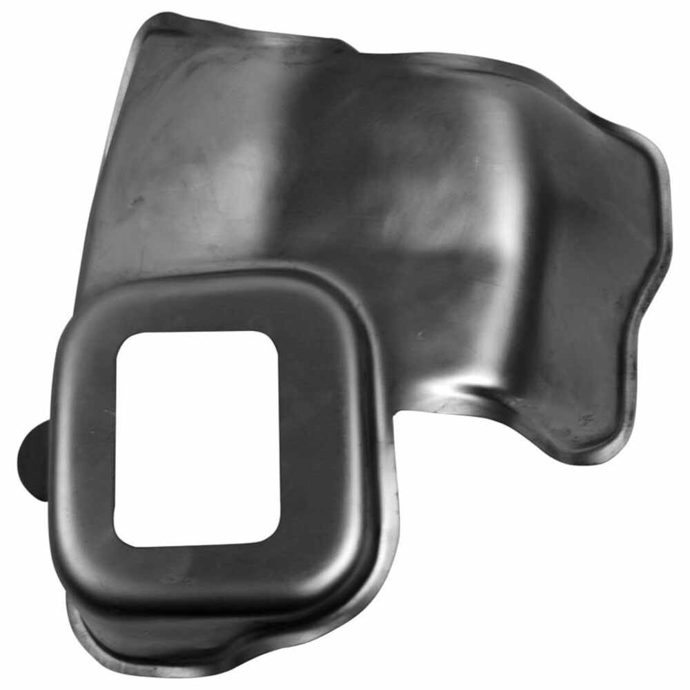 1962-1965 Plymouth Belvedere Shifter Tunnel Cover