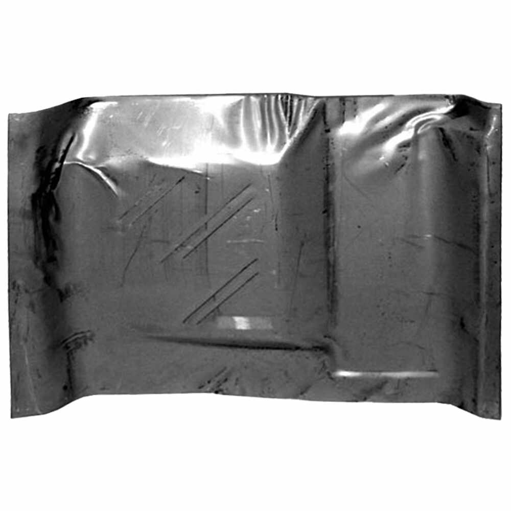 1964-1965 Plymouth Belvedere Floor Pan Under Front Seat - Right Side