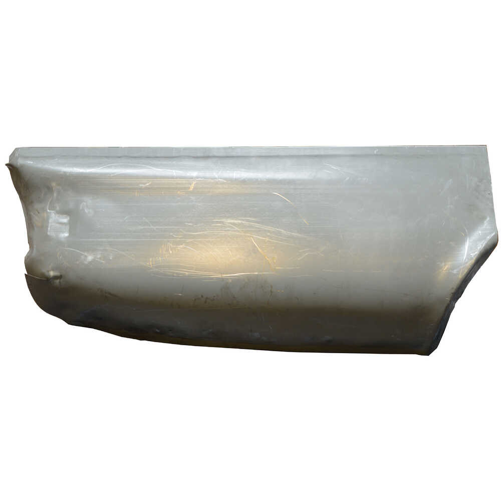 1964-1965 Plymouth Belvedere Rear Quarter Lower Rear Section - Right Side