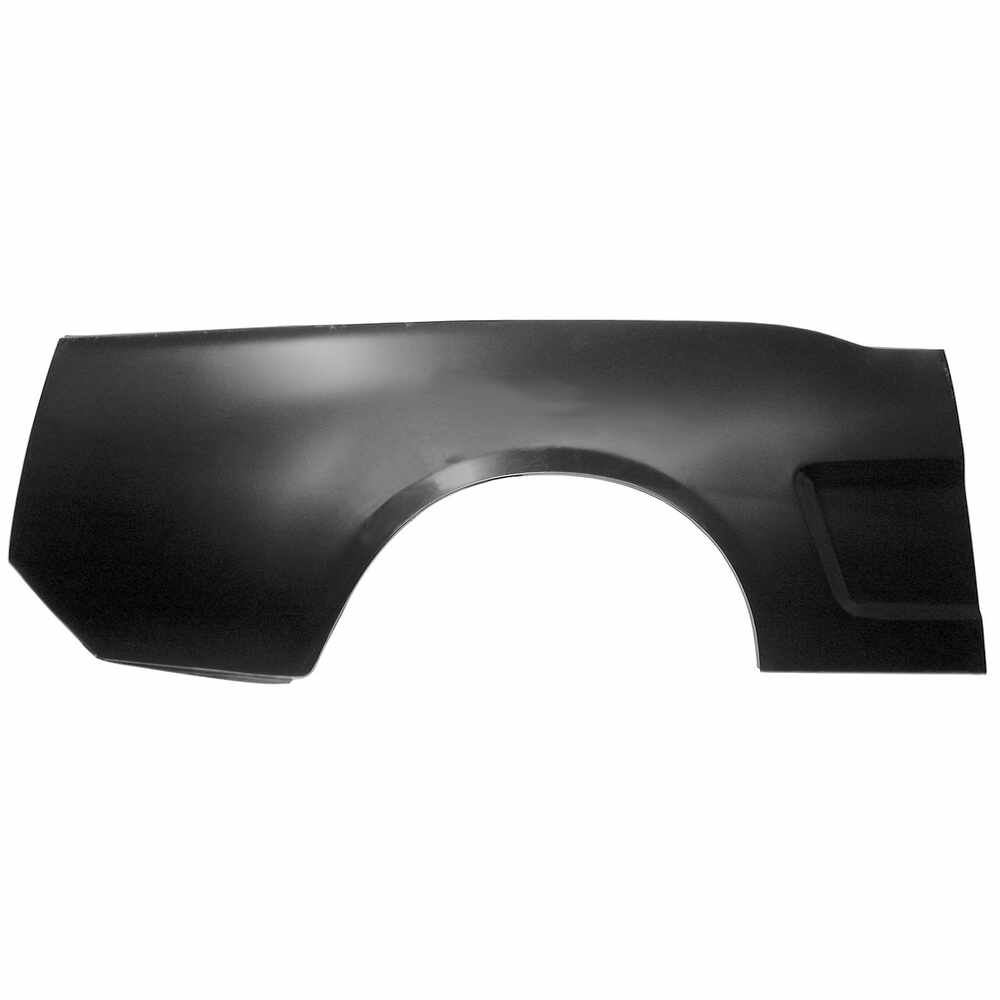 1964-1966 Ford Mustang Quarter Panel - Right Side
