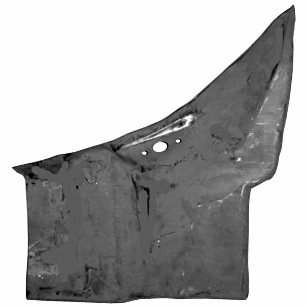 1965 Plymouth Satellite Inner Cowl Panel Lower Section