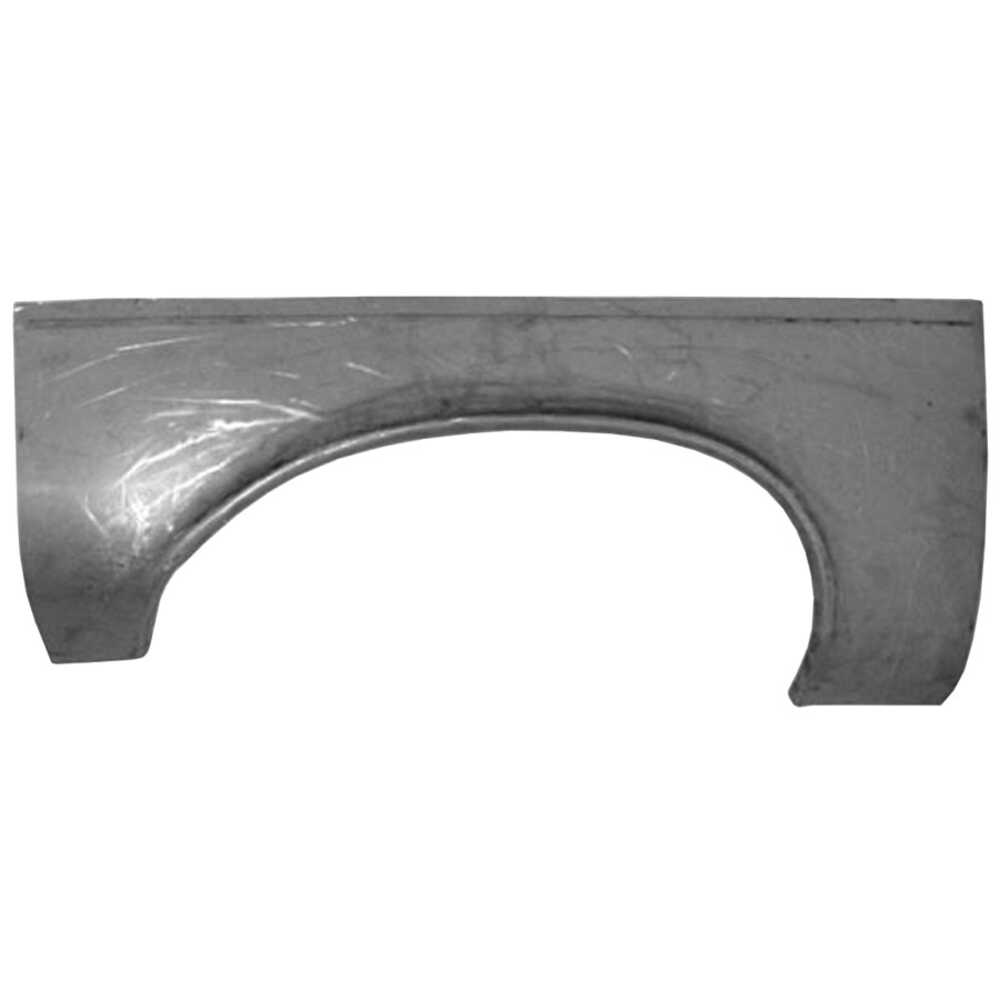 1965 Plymouth Satellite Rear Wheel Arch - Right Side
