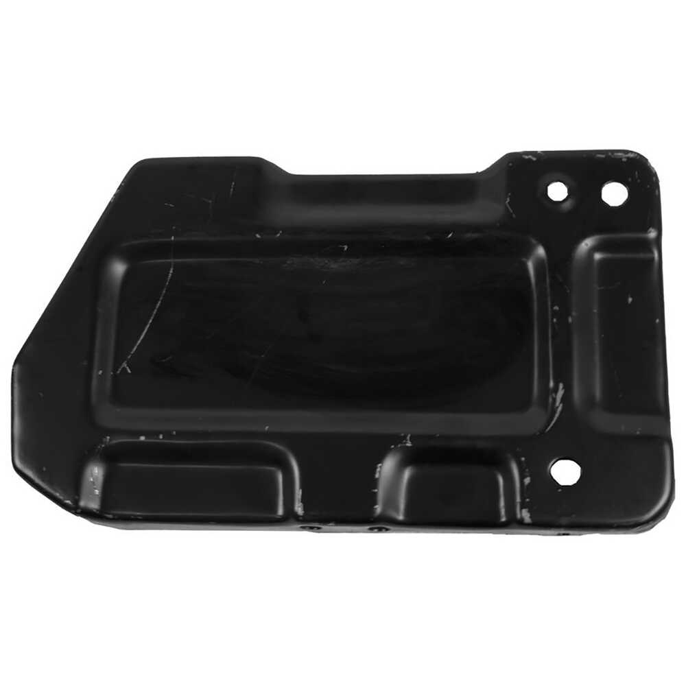 1967-1974 Plymouth Duster Battery Tray