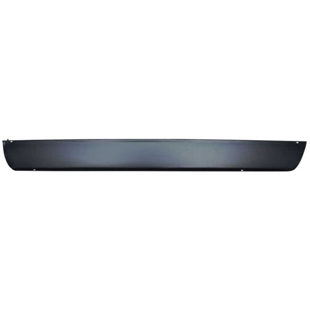 1967-1986 Fiat Spider Outer Rocker Panel - Right Side
