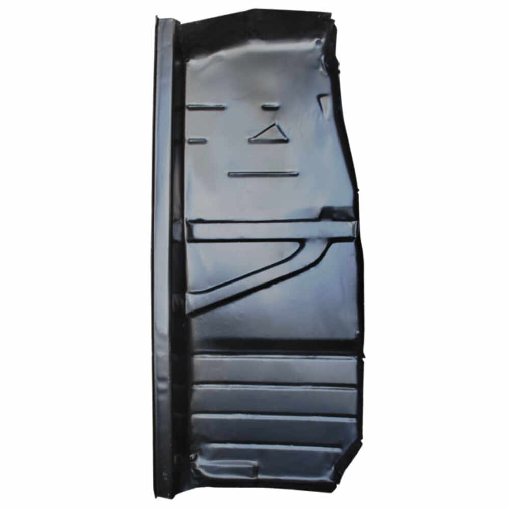 1968-1976 Mercedes W114 Chassis Floor Pan, Half Section - Left Side
