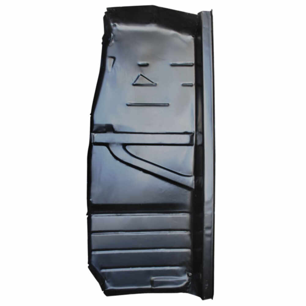 1968-1976 Mercedes W114 Chassis Floor Pan, Half Section - Right Side