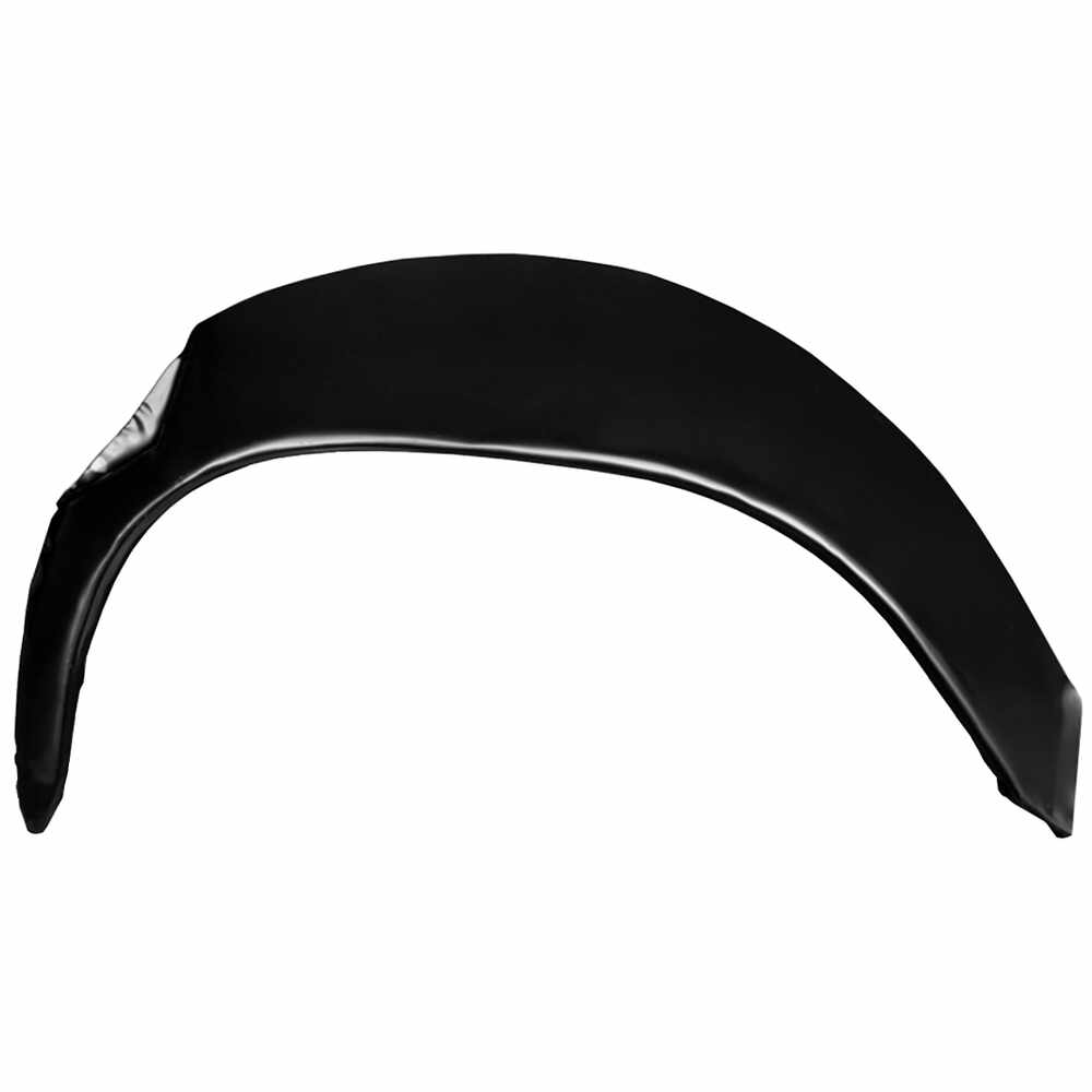 1968-1976 Mercedes W114 Chassis Inner Rear Wheel Arch - Left Side