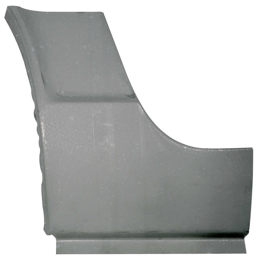 1970-1973 Datsun 240Z Lower Front Quarter Panel Section - Right Side
