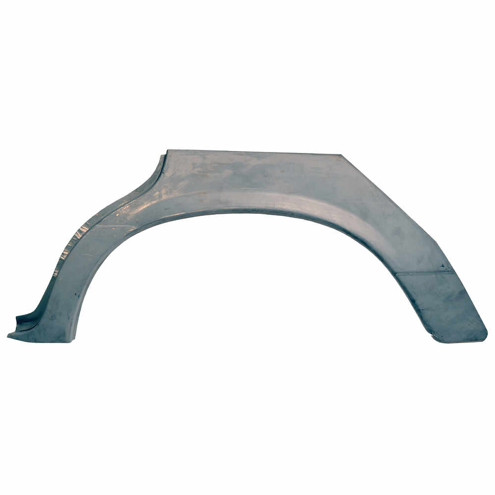 1972-1980 Mercedes W116 Chassis 4 Door Rear Wheel Arch - Left Side