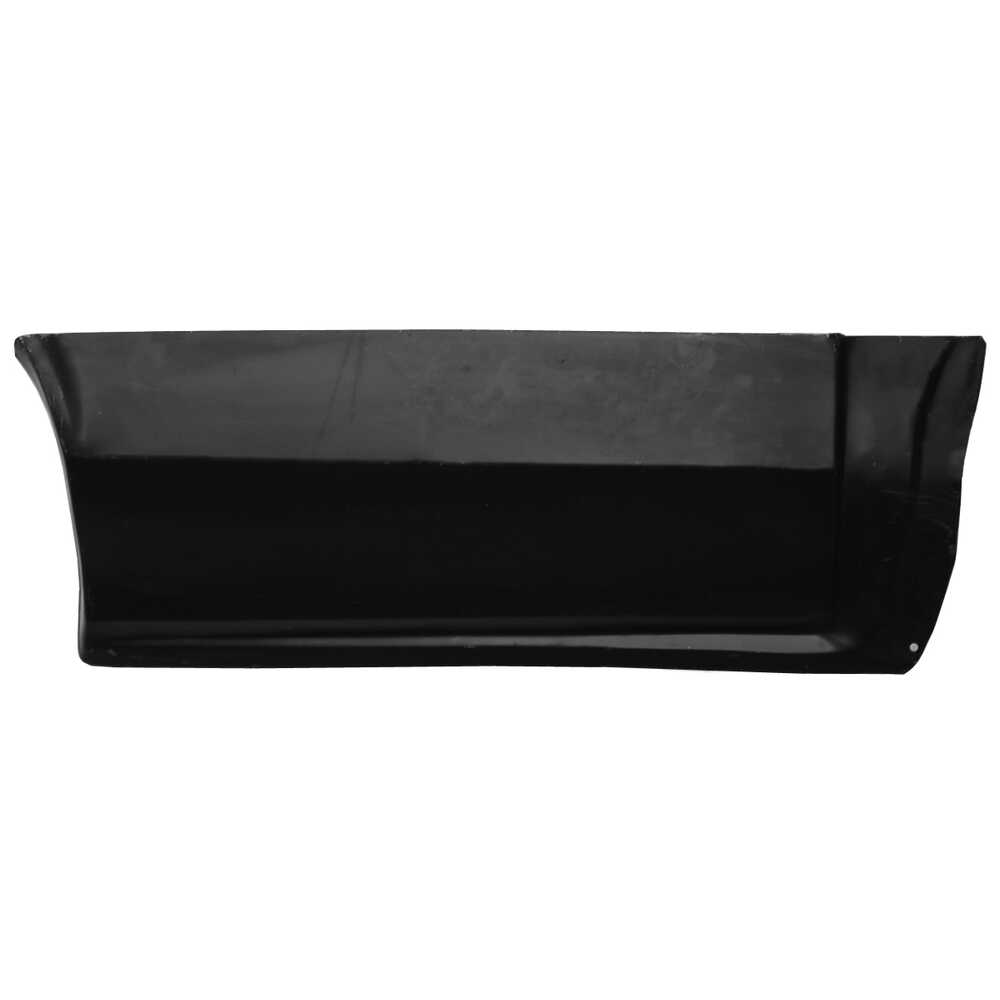 1975-1979 Buick Apollo Rear Quarter Panel Lower Rear Section - Left Side