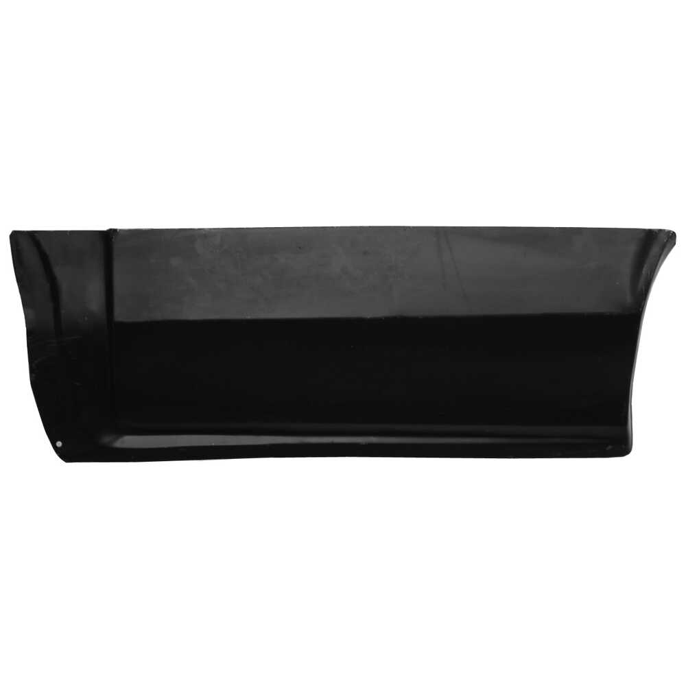 1975-1979 Buick Apollo Rear Quarter Panel Lower Rear Section - Right Side