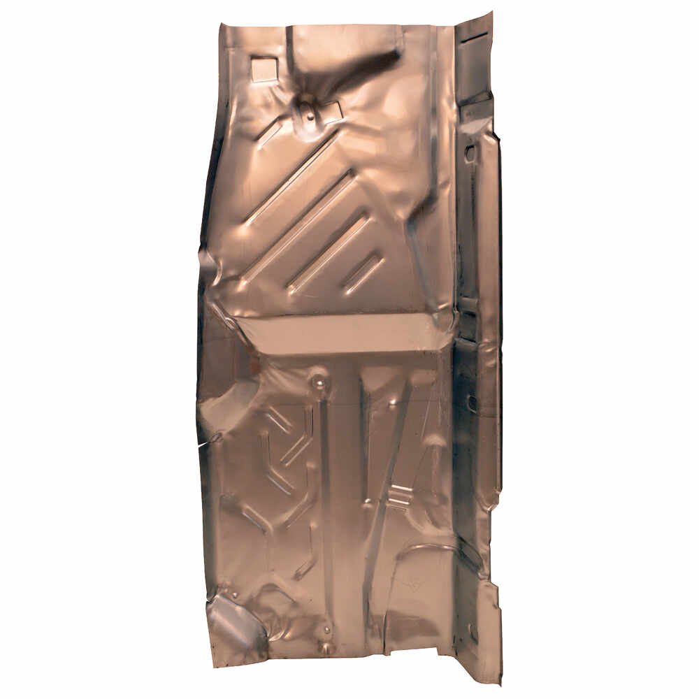 1977-1985 Mercedes W123 Chassis Floor Pan, Full Half - Right Side