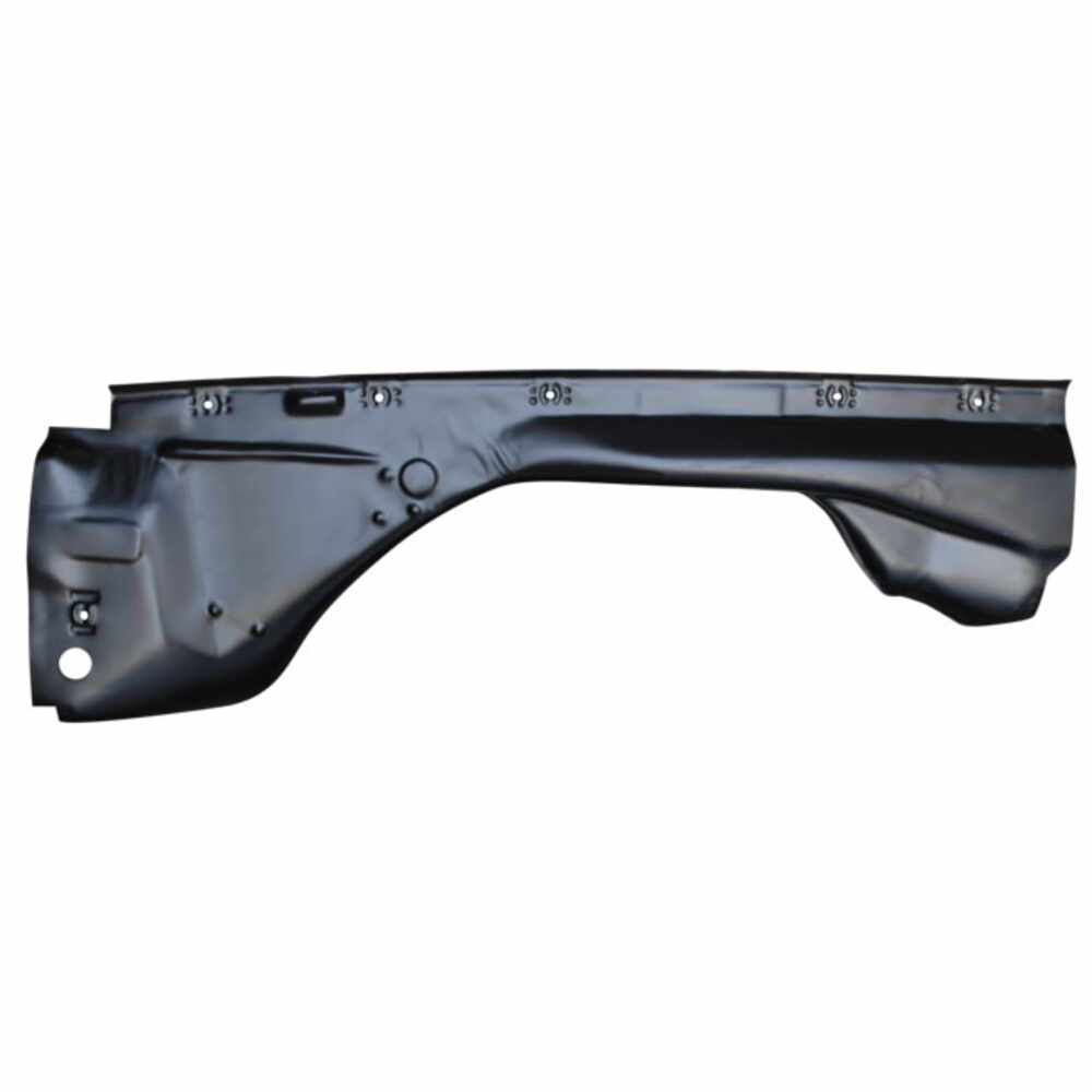 1977-1985 Mercedes W123 Chassis Front Wheelhouse Upper Section - Left Side