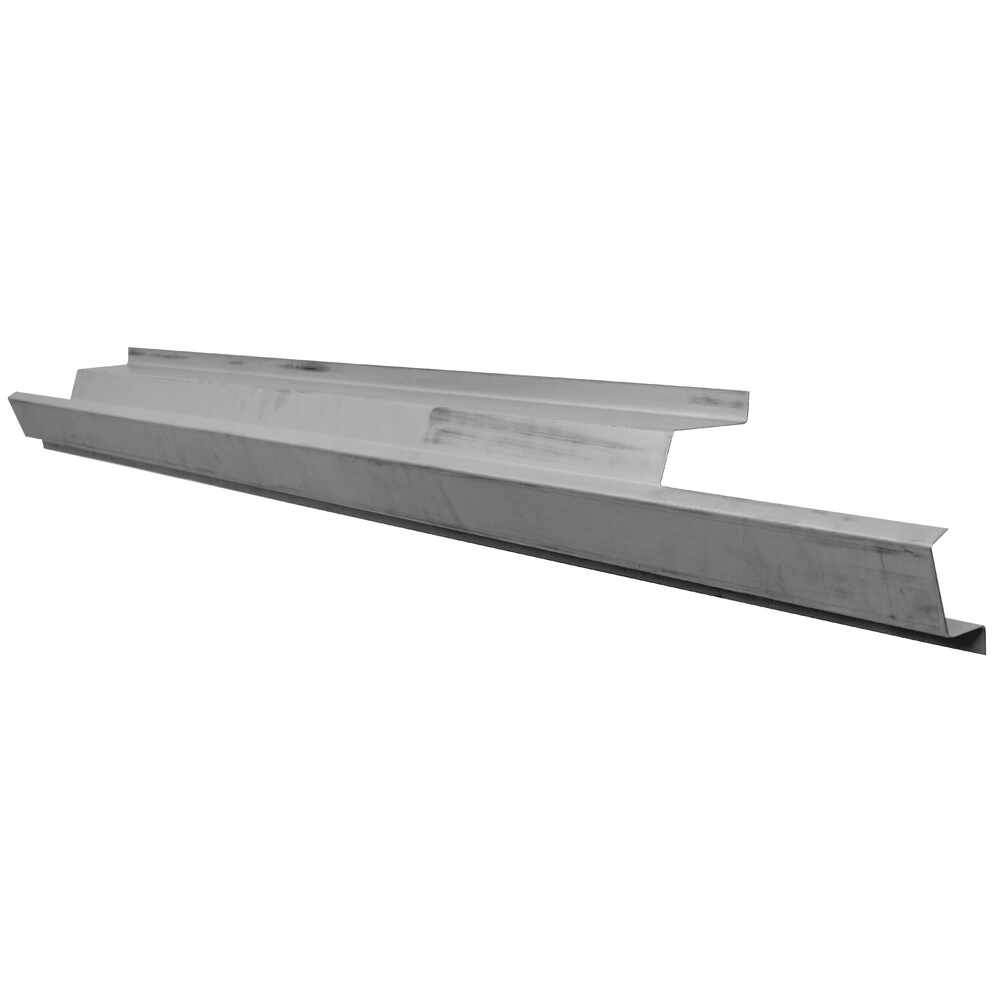 1978-1987 Buick Regal Rocker Panel, 2DR with Extension - Left Side