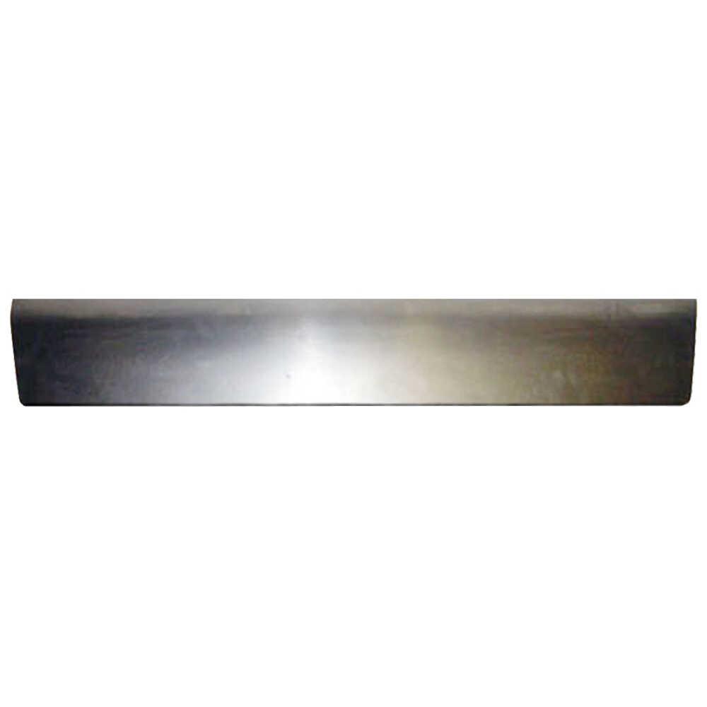 1979-1986 Mercury Capri Lower Doorskin - Left Side