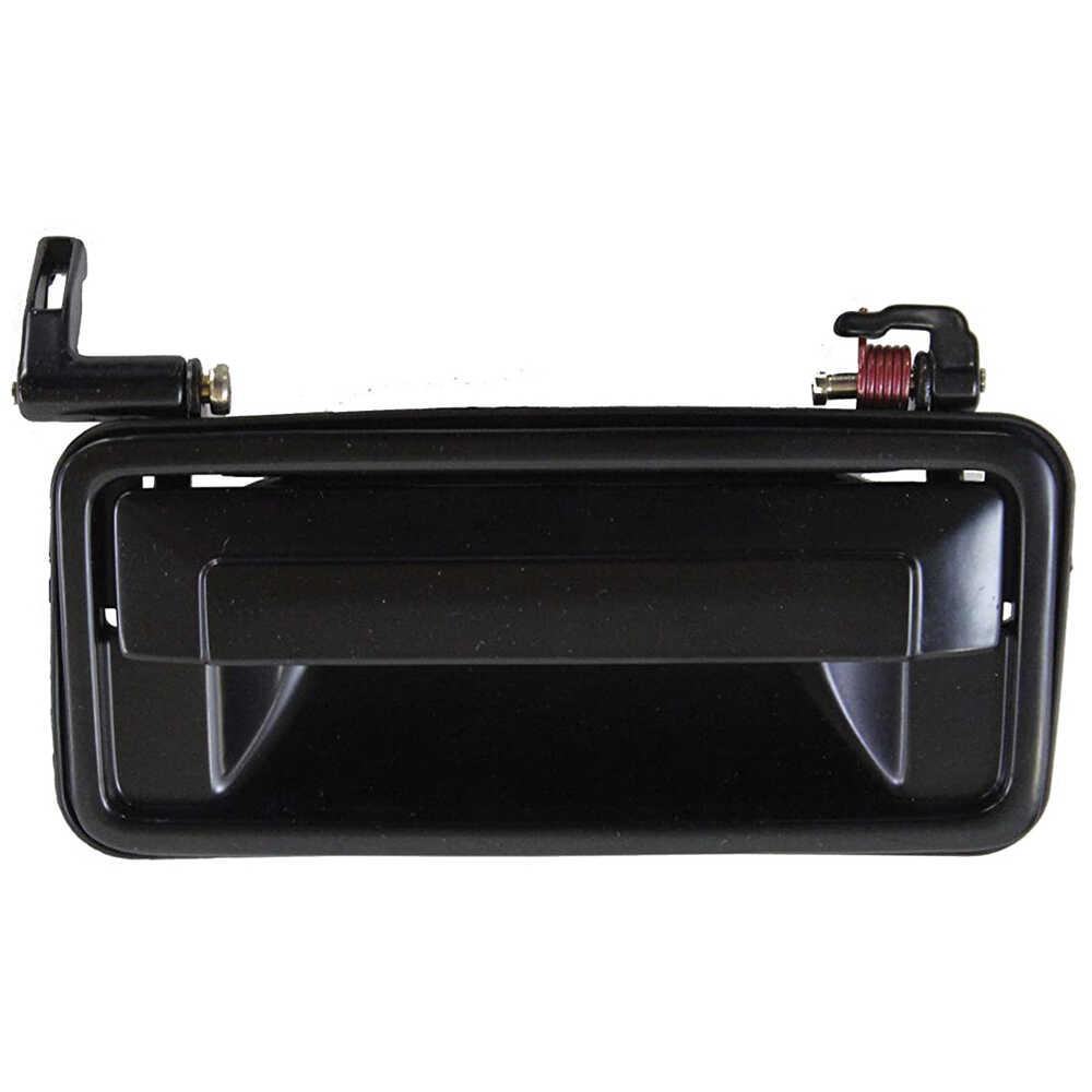 1990-1994 Chevrolet Lumina 4 Door Outside Door Handle Black - Right Side