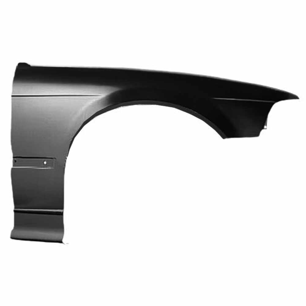 1992-1998 BMW 3 Series E36 Front Fender - Right Side