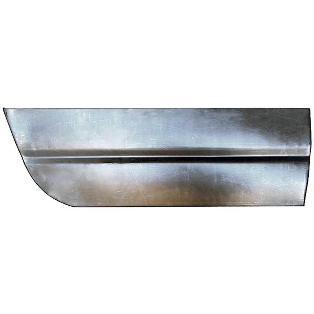 1995-2000 Dodge Stratus 4 Door Rear Door Lower Skin - Right Side