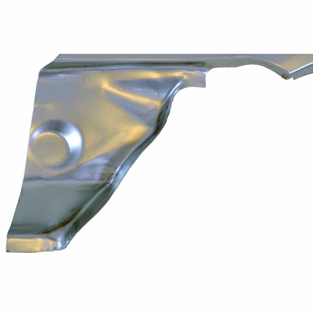 1996-2000 Honda Civic 4 Door Rear Wheel Arch - Right Side