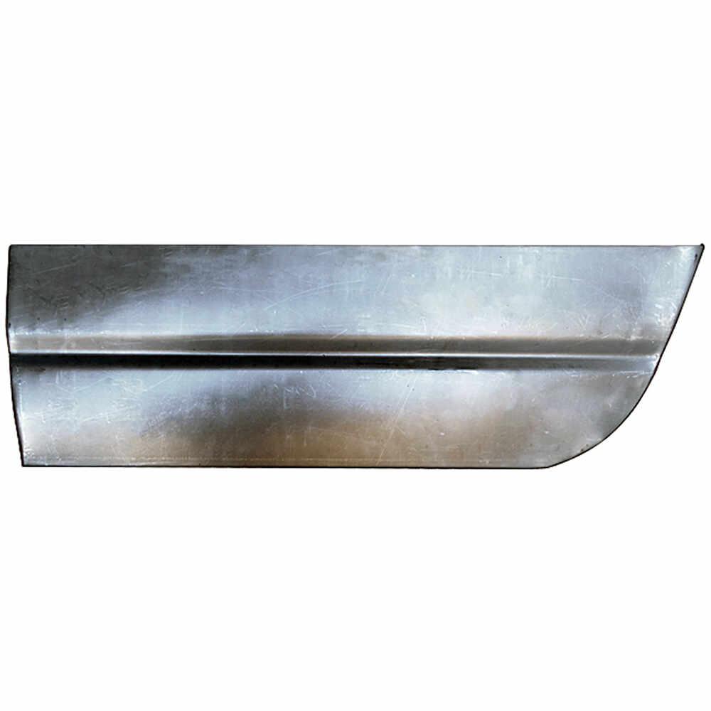 1996-2000 Plymouth Breeze 4 Door Rear Door Lower Skin - Left Side
