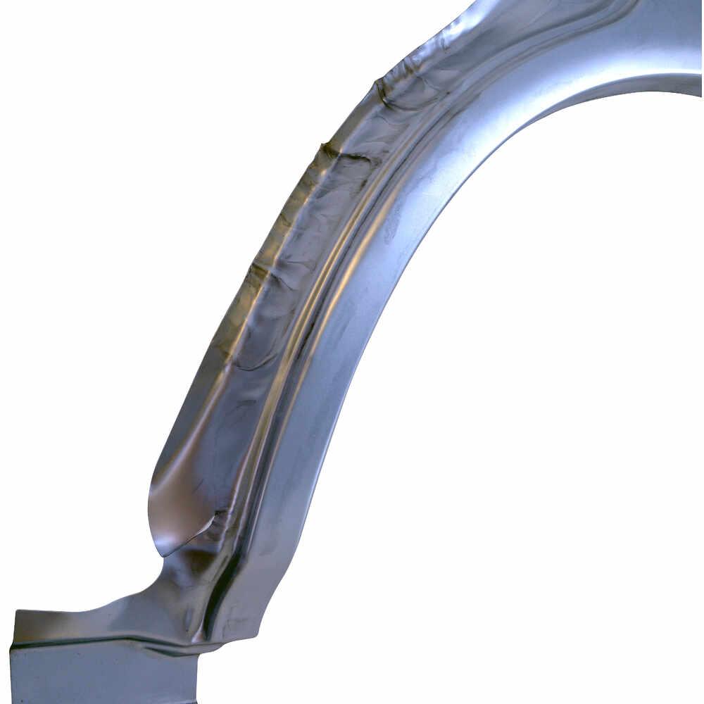 1997-2000 Acura 1.6EL 4 Door Rear Wheel Arch - Left Side