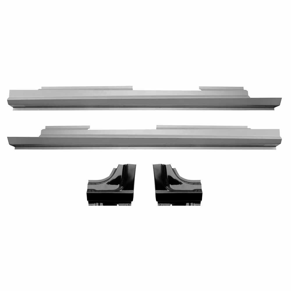 1997-2005 Buick Century  Rocker Panel & Dog Leg Kit