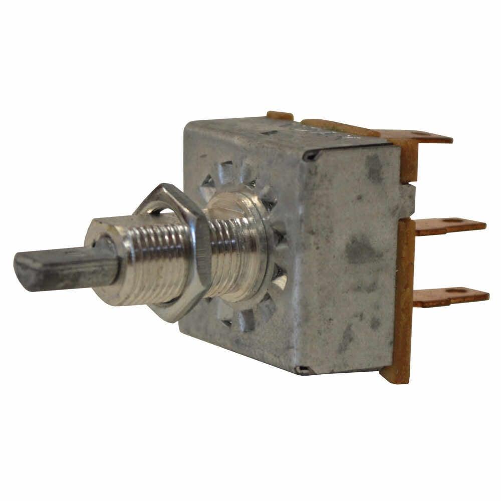 2-Speed Rotary Heater Switch