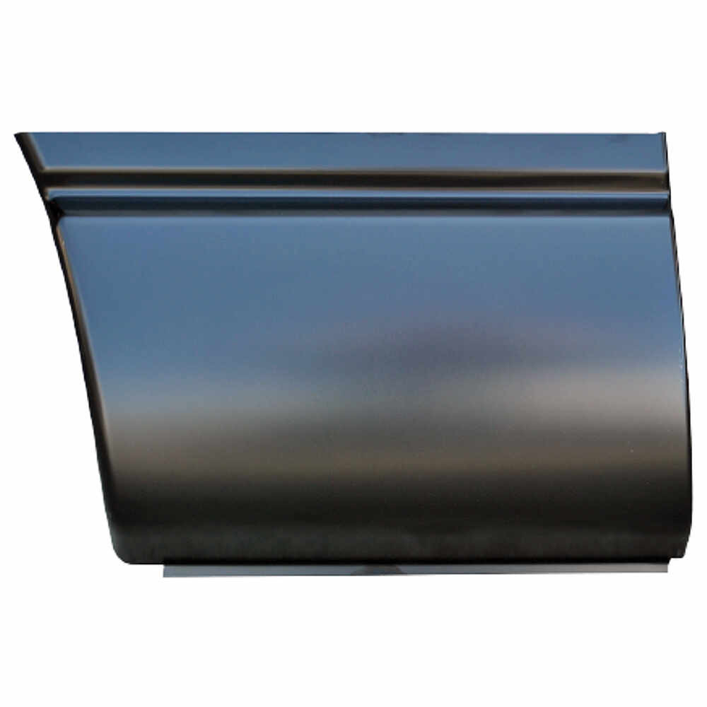 2002-2008 Dodge Ram 1500 Pickup Truck Rear Quarter Lower Front Section - Right Side