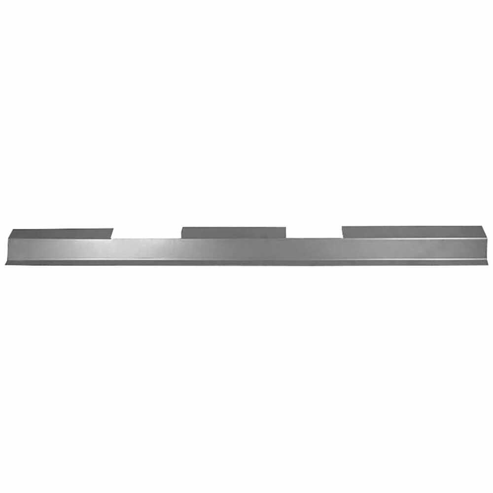 2007-2010 Saturn Outlook Slip-On Rocker Panel Right Side