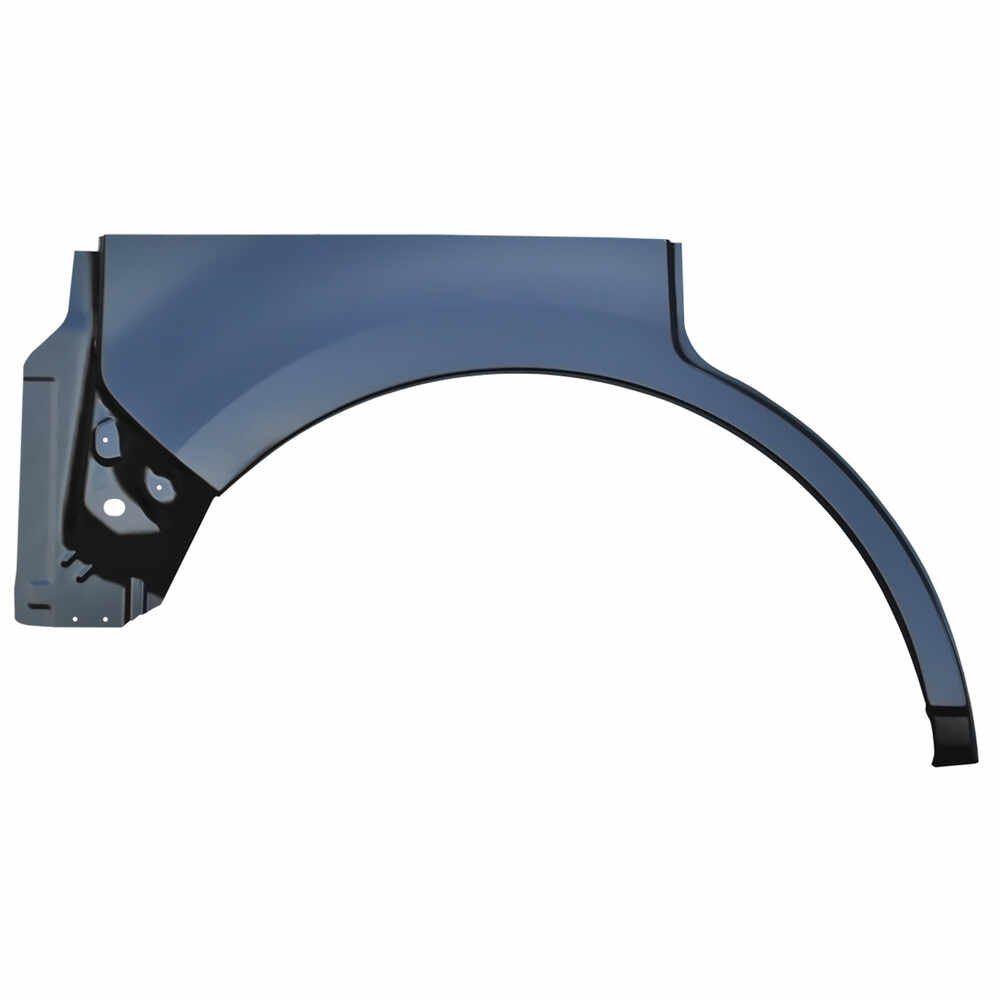 2007-2014 Ford Edge 4 Door Rear Wheel Arch - Right Side