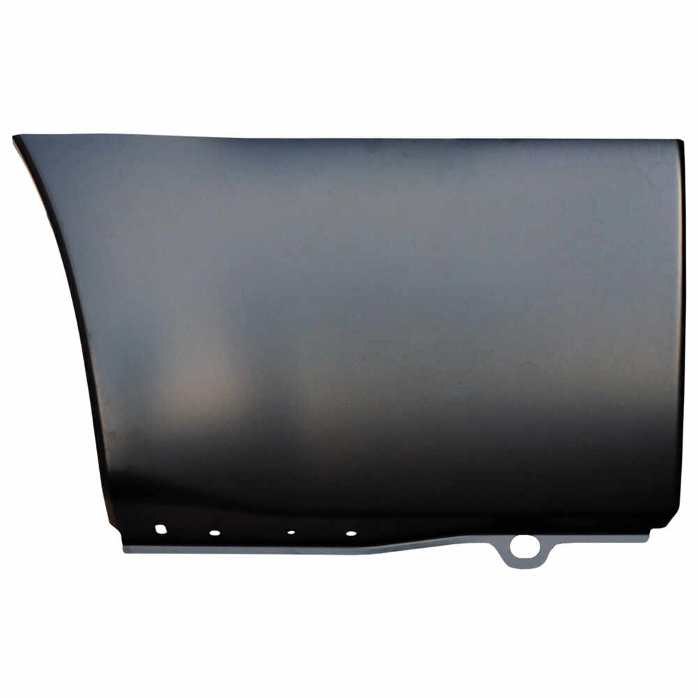 2010-2016 Ford F250 Pickup Rear Quarter Lower Front Section - 6' Bed