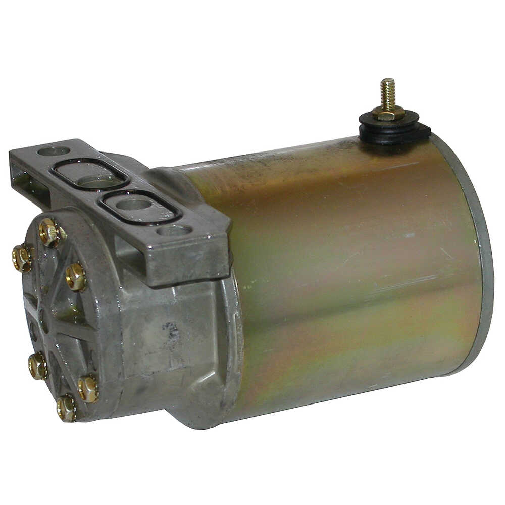 """3-1/4"""" Electric Back-up Motor for Hydromax"""