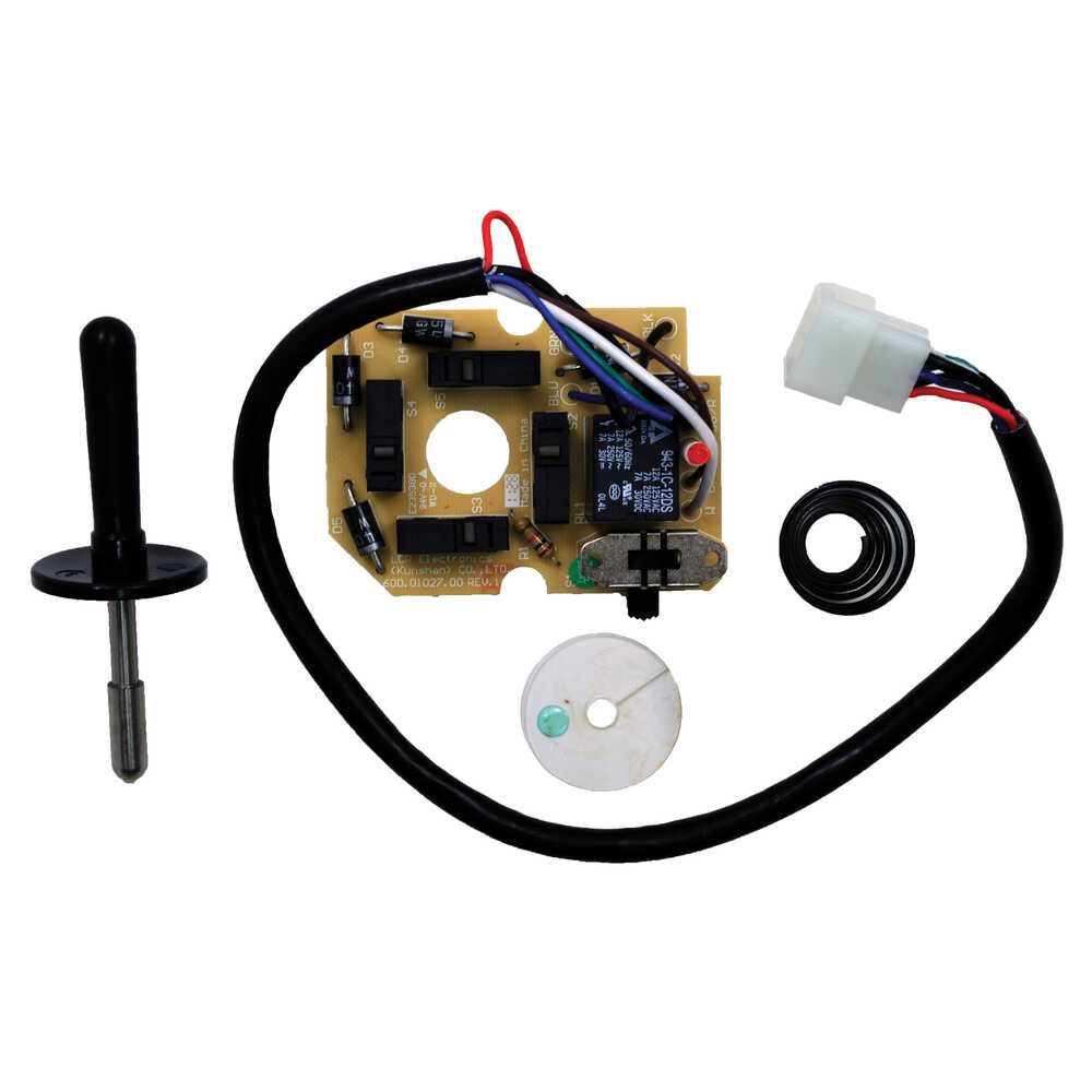 Board for Controller - Replaces Western 49283