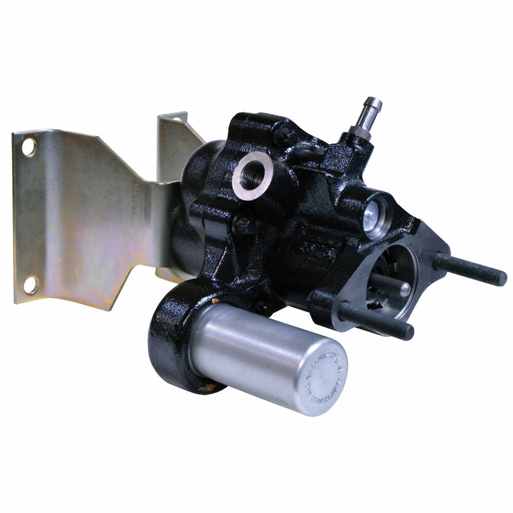 Bosch Hydroboost for Workhorse Chassis with 4 Wheel Disc