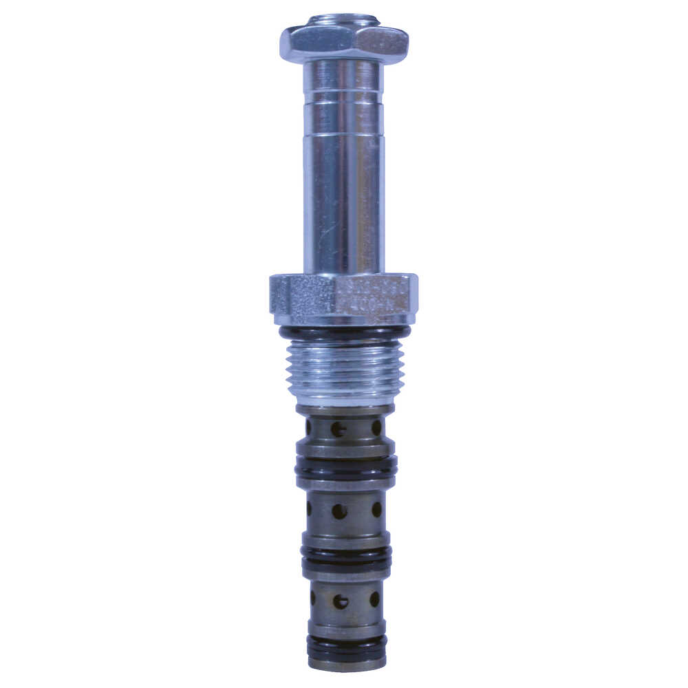 Cartridge 40 with Nut - Fisher 7637k-1 & Western 49229