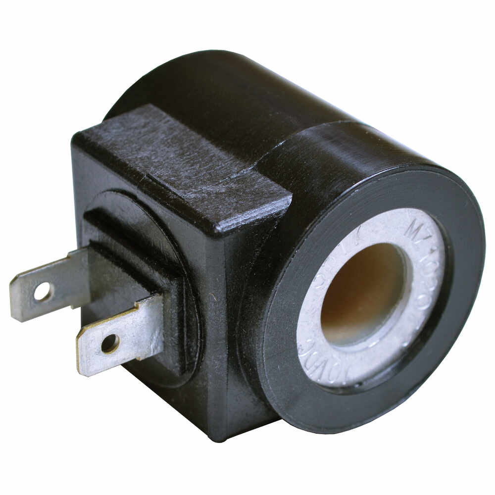 Coil with 2 Spade Terminals - Replaces Fisher 7639K-2