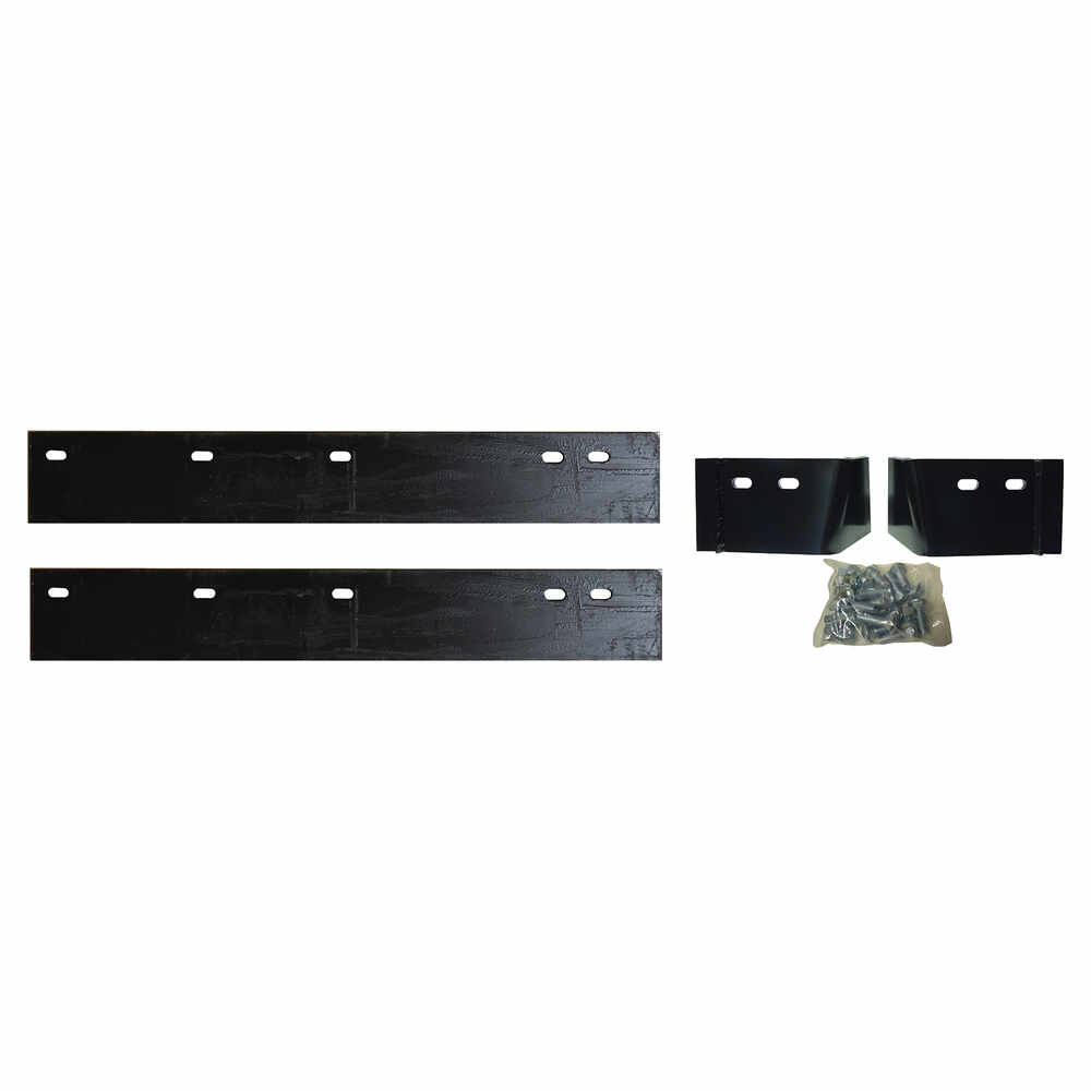 Cutting Edge Blades and Center Kit Mvp Plus 8.5' V-plows for Fisher 44997 / 44894