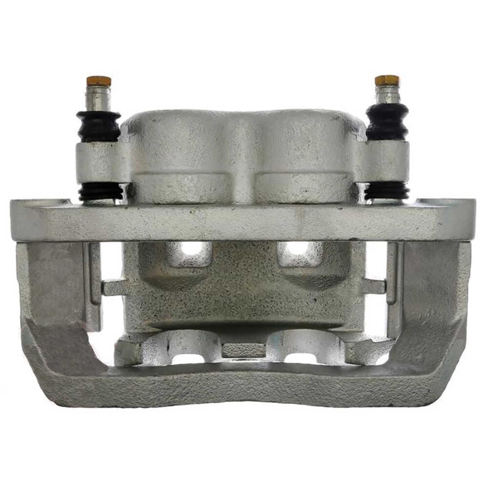 Disc Brake Caliper - Fits Ford - F450/550 1999-2004 - E550 2002-2003 - F53 1999-2006 & F59