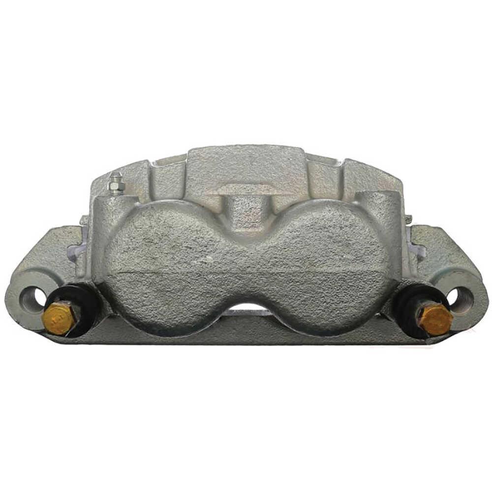 Disc Brake Caliper - Fits Ford F450/550 1999-2004 / E550 2002-2003 / F53 1999-2006 & F59