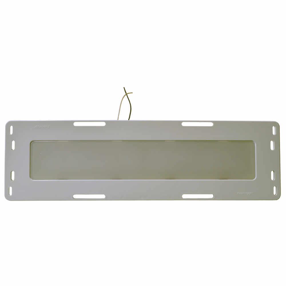 Flush Mount Cargo Light, 800 Lumens, 48 White LED's